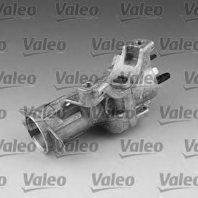VALEO 256782 Корпус цилиндра замка