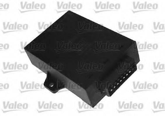 VALEO 508589 Регулятор, вентилятор салона