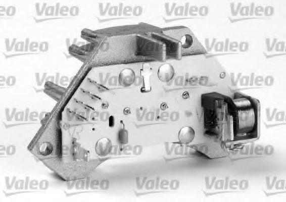VALEO 698032 Элементы управления, кондиционер