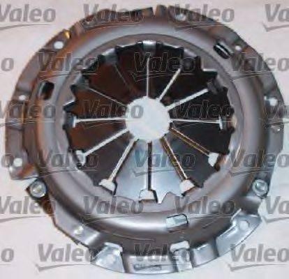 VALEO 801521 Комплект сцепления