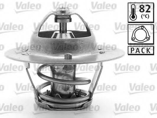 VALEO 819966 Термостат, охлаждающая жидкость