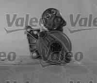VALEO 438095 Стартер