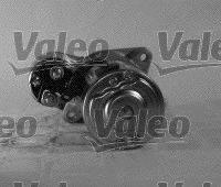 VALEO 438118 Стартер