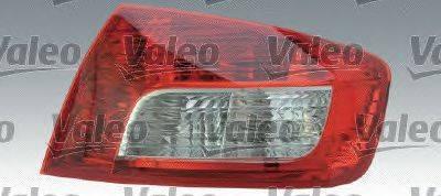 VALEO 043449 Задний фонарь