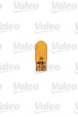 VALEO 032120 Лампа накаливания, фонарь указателя поворота; Лампа накаливания, стояночный / габаритный огонь; Лампа накаливания, фонарь указателя поворота