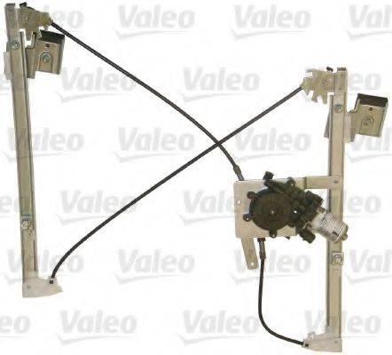 VALEO 850026 Подъемное устройство для окон