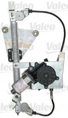 VALEO 850028 Подъемное устройство для окон