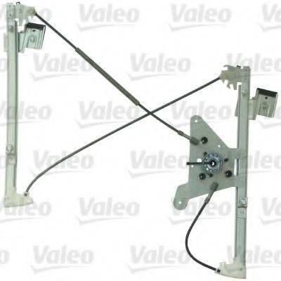 VALEO 850674 Подъемное устройство для окон