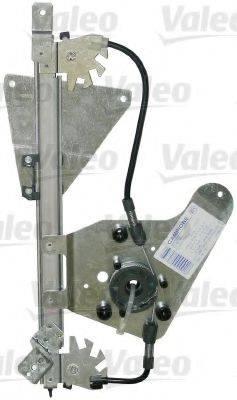 VALEO 850676 Подъемное устройство для окон