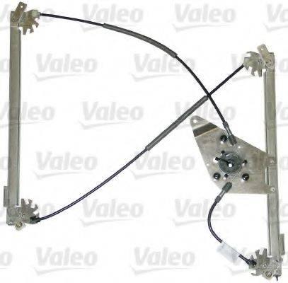 VALEO 850678 Подъемное устройство для окон