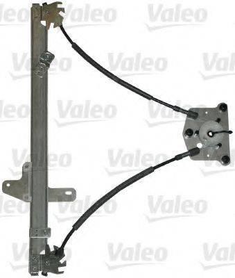 VALEO 850778 Подъемное устройство для окон