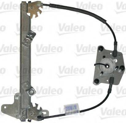 VALEO 850780 Подъемное устройство для окон