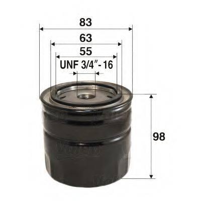 VALEO 586071 Масляный фильтр