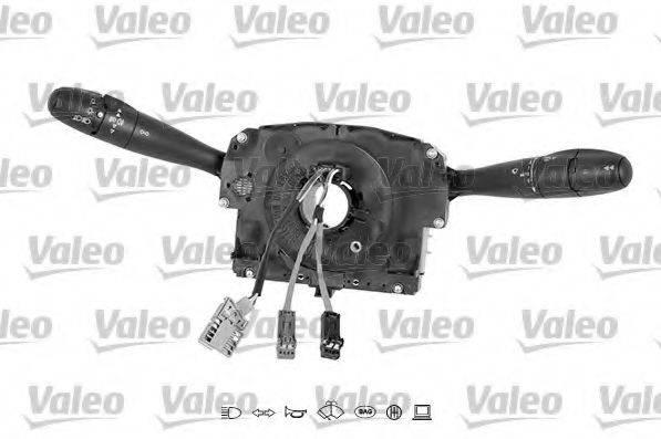 VALEO 251632 Выключатель на колонке рулевого управления