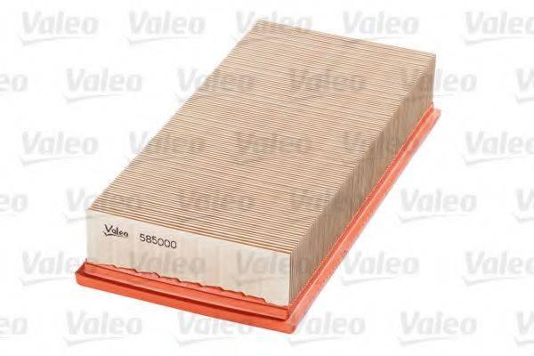 VALEO 585000 Воздушный фильтр