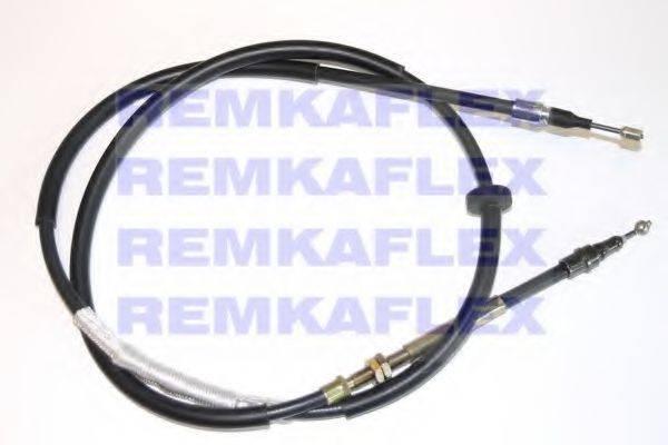 REMKAFLEX 521430 Трос, стояночная тормозная система