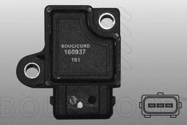 BOUGICORD 160937 Блок управления, система зажигания