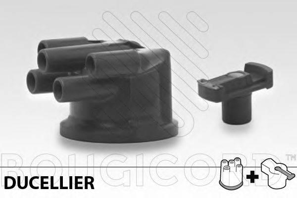 BOUGICORD 160357 Монтажный комплект, устройство для выключения зажигания
