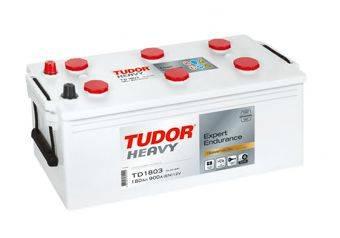 TUDOR TD1803 Стартерная аккумуляторная батарея; Стартерная аккумуляторная батарея