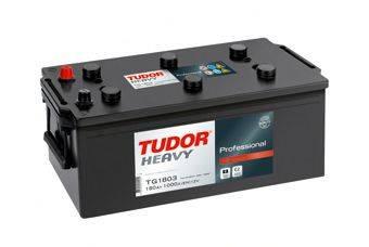 TUDOR TG1803 Стартерная аккумуляторная батарея; Стартерная аккумуляторная батарея