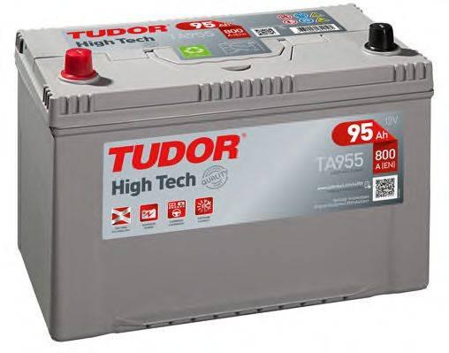 TUDOR TA955 Стартерная аккумуляторная батарея; Стартерная аккумуляторная батарея