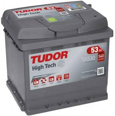 TUDOR TA530 Стартерная аккумуляторная батарея; Стартерная аккумуляторная батарея