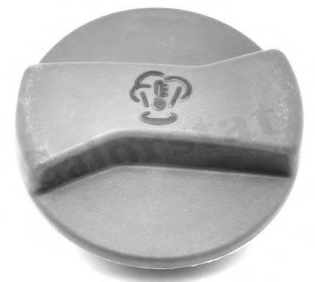 CALORSTAT BY VERNET RC0028 Крышка, резервуар охлаждающей жидкости