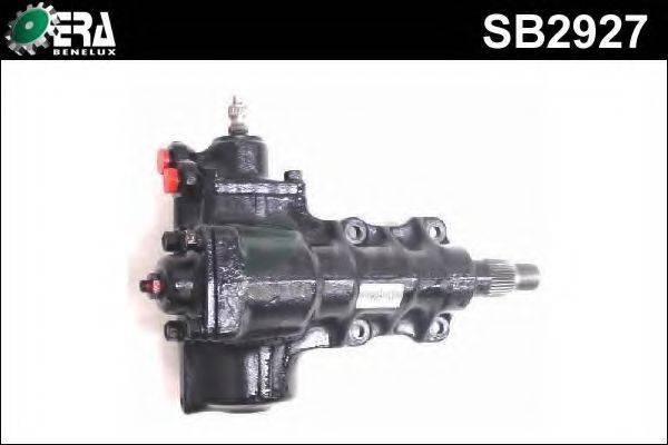 ERA BENELUX SB2927 Рулевой механизм