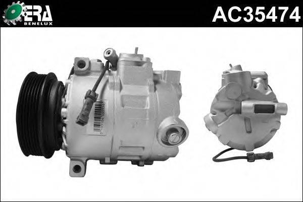 ERA BENELUX AC35474 Компрессор, кондиционер