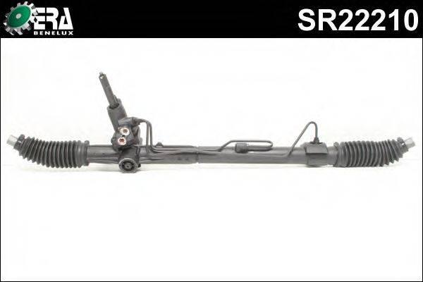ERA BENELUX SR22210 Рулевой механизм