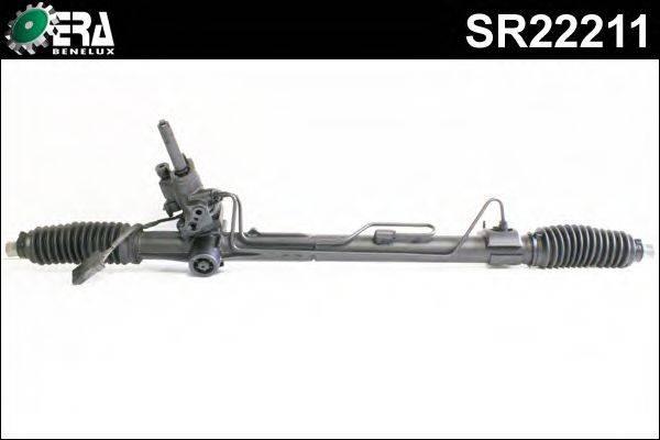 ERA BENELUX SR22211 Рулевой механизм
