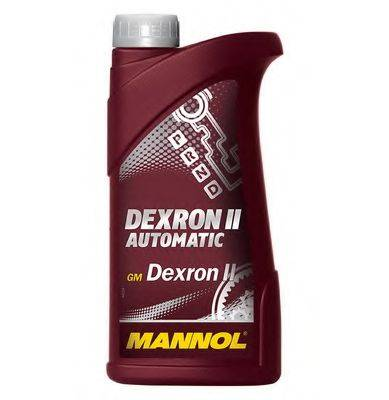 SCT GERMANY DEXRONIIAUTOMATIC Трансмиссионное масло; Масло автоматической коробки передач