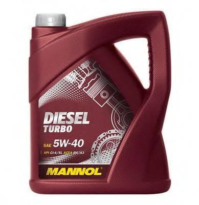 SCT GERMANY DIESELTURBO5W40 Моторное масло; Моторное масло