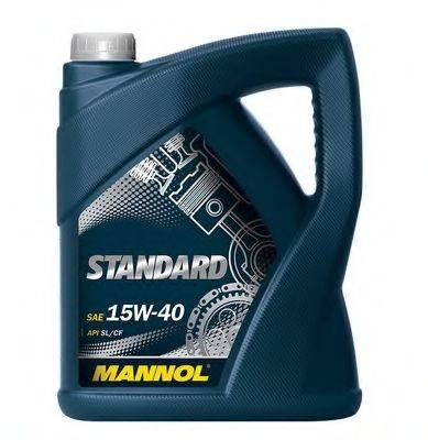 SCT GERMANY STANDARD15W40 Моторное масло; Моторное масло