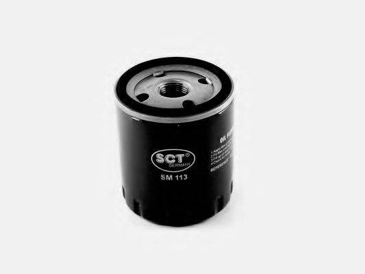 SCT GERMANY SM113 Масляный фильтр