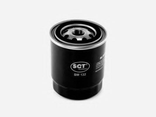 SCT GERMANY SM132 Масляный фильтр