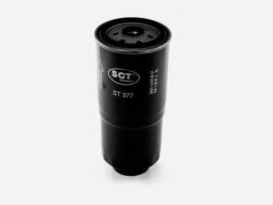 SCT GERMANY ST377 Топливный фильтр