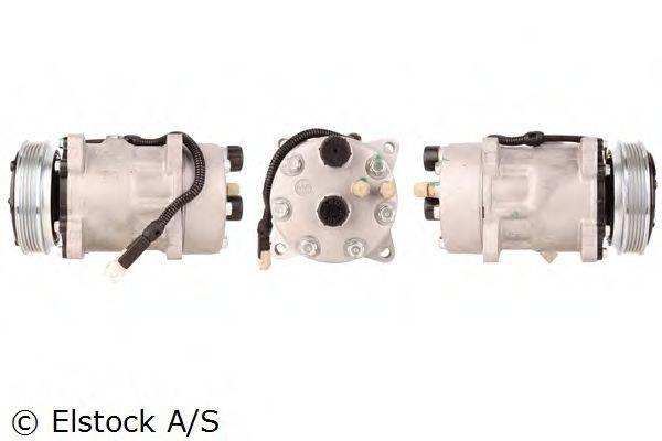 ELSTOCK 510028 Компрессор, кондиционер