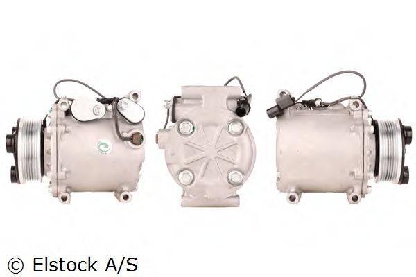 ELSTOCK 510623 Компрессор, кондиционер
