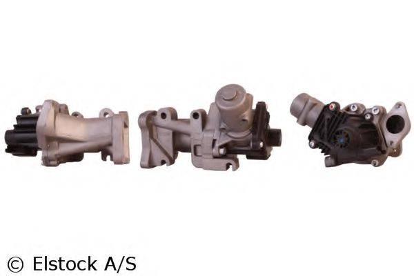 ELSTOCK 730072 Клапан возврата ОГ