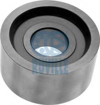 RUVILLE 55826 Натяжной ролик, ремень ГРМ; Паразитный / Ведущий ролик, зубчатый ремень