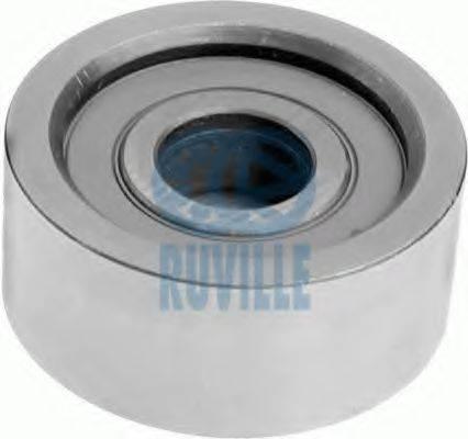 RUVILLE 55576 Паразитный / ведущий ролик, поликлиновой ремень