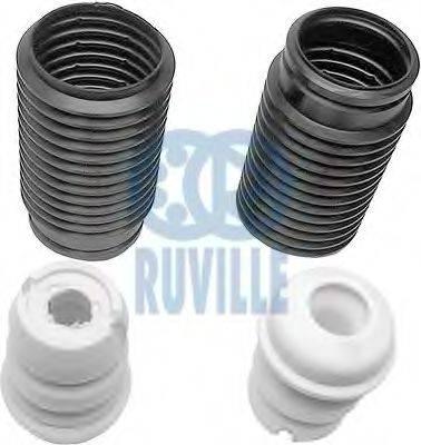 RUVILLE 815900 Пылезащитный комплект, амортизатор