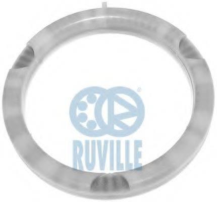 RUVILLE 865707 Подшипник качения, опора стойки амортизатора