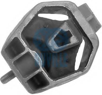 RUVILLE 335411 Подвеска, автоматическая коробка передач; Подвеска, ступенчатая коробка передач