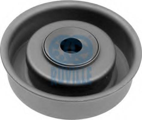 RUVILLE 57337 Паразитный / ведущий ролик, поликлиновой ремень