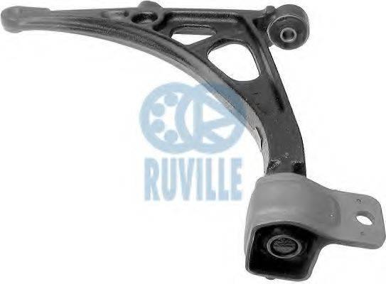 RUVILLE 935900 Рычаг независимой подвески колеса, подвеска колеса