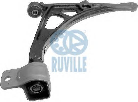 RUVILLE 935941 Рычаг независимой подвески колеса, подвеска колеса