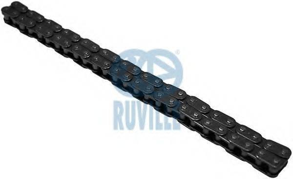 RUVILLE 3451028 Цепь привода распредвала; Цепь, привод маслонасоса