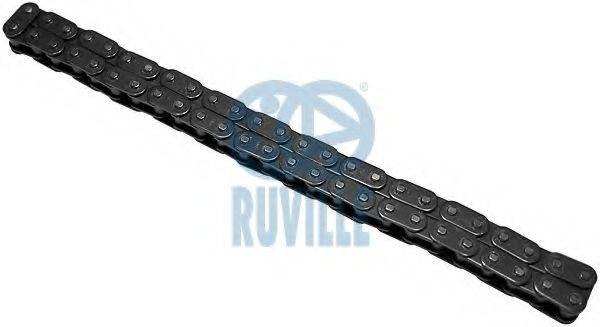 RUVILLE 3454016 Цепь привода распредвала